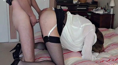Crossdresser, Sperm