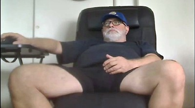 Bear, Daddy bear, Cumming