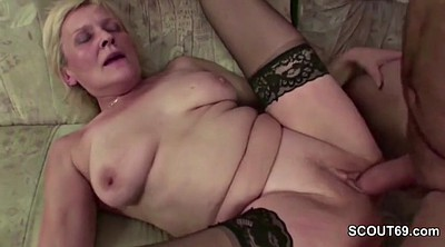 Old, Teen seduce, Granny seducing, Granny mature