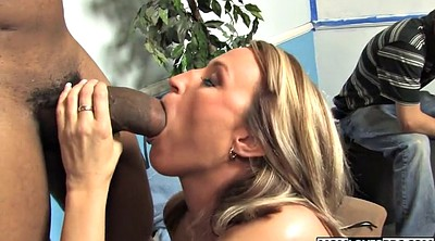Lynn, Front, Sons, Milf bbc, In front of