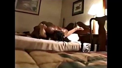 Cuckold, Wife interracial