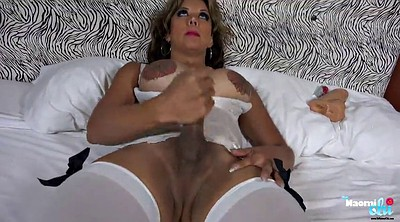 Squirting dildo