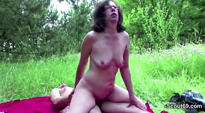 Granny anal, Old granny anal