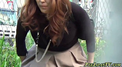 Japanese public, Public japanese, Pee asian, Japanese voyeur, Asian babe