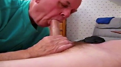 Compilation, Old age, Young gay, Gay old young