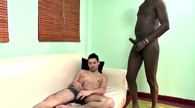 Jerk, Black couples, Tail, Gay ebony