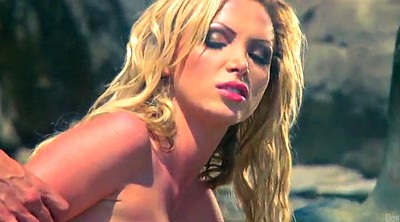 Nikki benz, Facial, Shaved, Benz