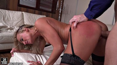 Doggystyle, Pure, Czech tits, Czech blonde