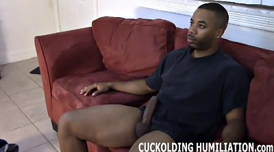 Watching, Watching wife, Cuckold wife, Wife watch, Monster cocks, Black monster cock