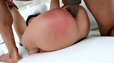Veronica, Spanks, Russian spanking, Anal cowgirl, Veronica anal
