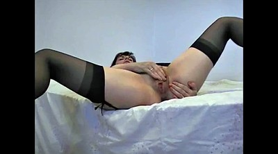 Horny mom, Mom hairy