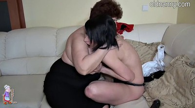 Young bbw, Mature bbw, Hook, Granny bbw, Caught lesbian, Old threesome