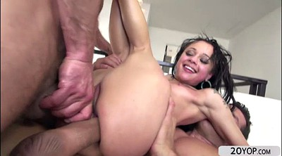 Anal, Double, Double penetration