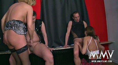 German swinger, Film, Mature swinger