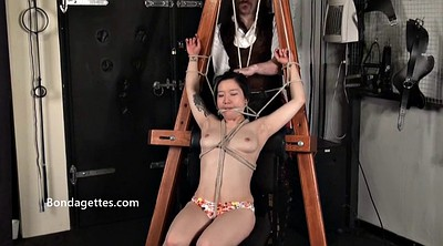 Japanese bdsm, Japanese young