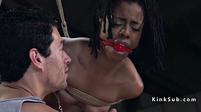 Whip, Whipping, Black ass, Slaves, Rope, Black slave