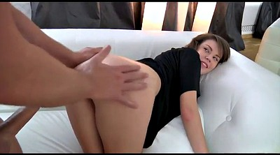 Young anal, Spanks