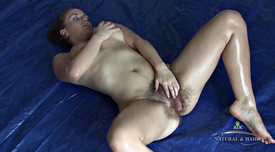 Milf, Mature solo, Hairy mature
