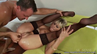 Anal fingering, Anal lick