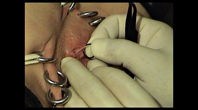 Bdsm clit, Ring, Rings, Piercing clit