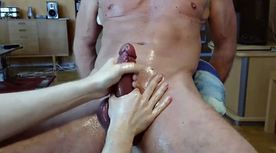 Milk, Cbt, Hung, Cock milking, Cbt handjob, Gay milk