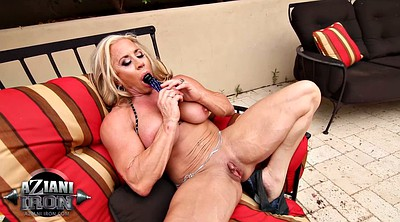 Solo milf, Tube, Insertions, Ugly