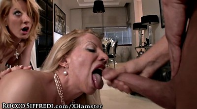 Young anal, Cougar anal