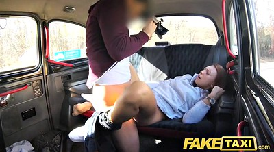 Taxi, Fake tits, Catch