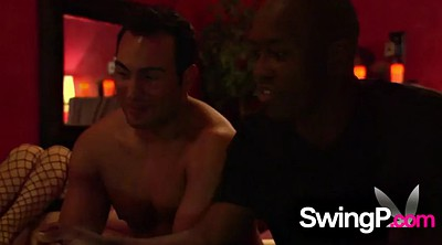 Swingers, Sex party