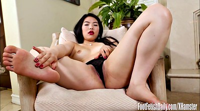 Asian, Asian foot, Asian feet, Sexy feet, Asain foot