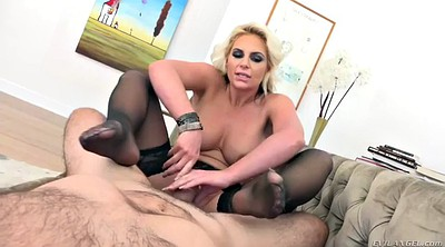 Phoenix marie, Mature blowjob