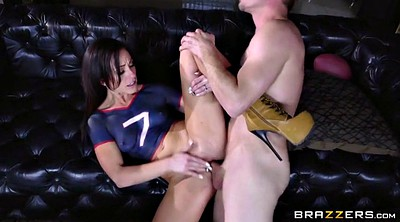 Brazzers, Anal creampie