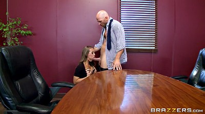 Boss, Nicole aniston, Meeting