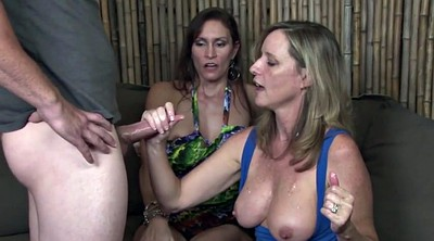 Friends mom, Friend mom, Boobs, Big tits mom, Mom and friend, Mom handjob