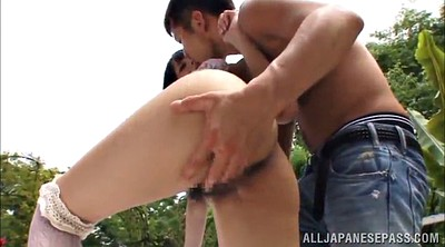 Japanese outdoor, Japanese beautiful, Japanese beauty, Asian outdoor, Hairy licking, Beauty japanese
