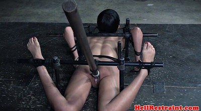 Marica hase, Object, Asian bdsm, Object insertion, Torment, Insert
