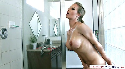 Shower, Nicole aniston, Nicol aniston