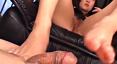 Japanese foot, Japanese femdom, Yui, Porn, Japanese bondage, Asian foot