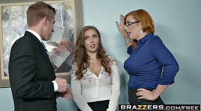 Brazzers, New, Milf anal, Big tits at work, Brazzers anal