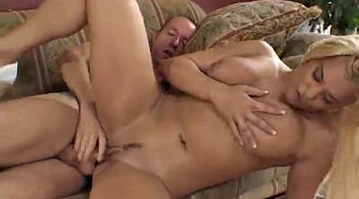 Husband, Wife blowjobs, Cowgirl