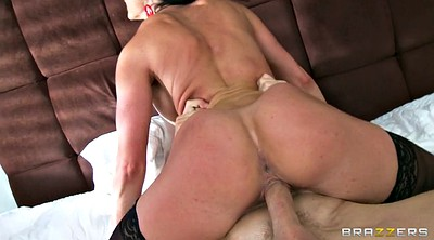 Kendra lust, Big as, Bounce, Big ass milf
