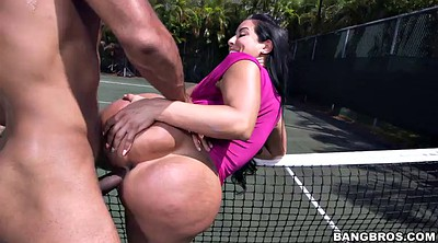 Hump, Hand job, Blow jobs, Outdoor orgasm, Chubby milf, Ass job