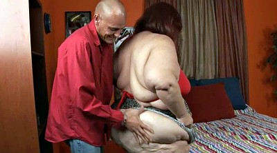 Granny ass, Mature redhead, Huge ass, Bbw ass