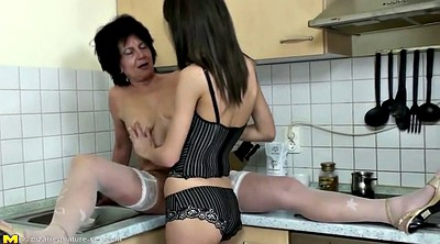 Taboo, Piss, Pissing, Old and young lesbian, Pissing girls, Granny lesbians