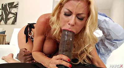 Mandingo, Alexis fawx, Monster tits, Interracial mom