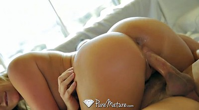 Phoenix marie, Blonde, Big dick creampie, Hot milf creampie