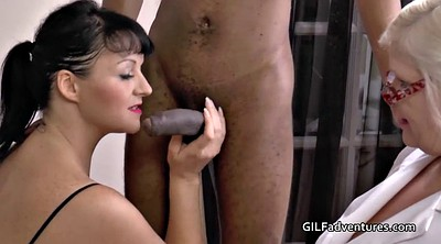Interracial, Lacey
