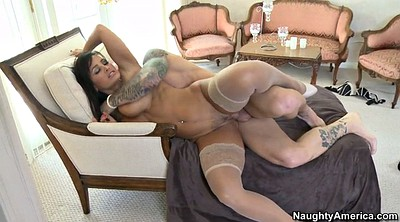 Lisa ann, Stomach, Slam, Hairy pussy