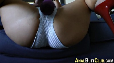 Gyno, Girls, Brutal dildo, Brutal anal, Games, Anal game