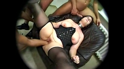Orgasm, Cry, French gangbang, French anal, Crying, Anal crying